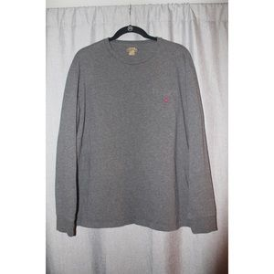 Ralph Lauren long sleeve crewneck T-Shirt